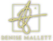 Denise Mallett Logo